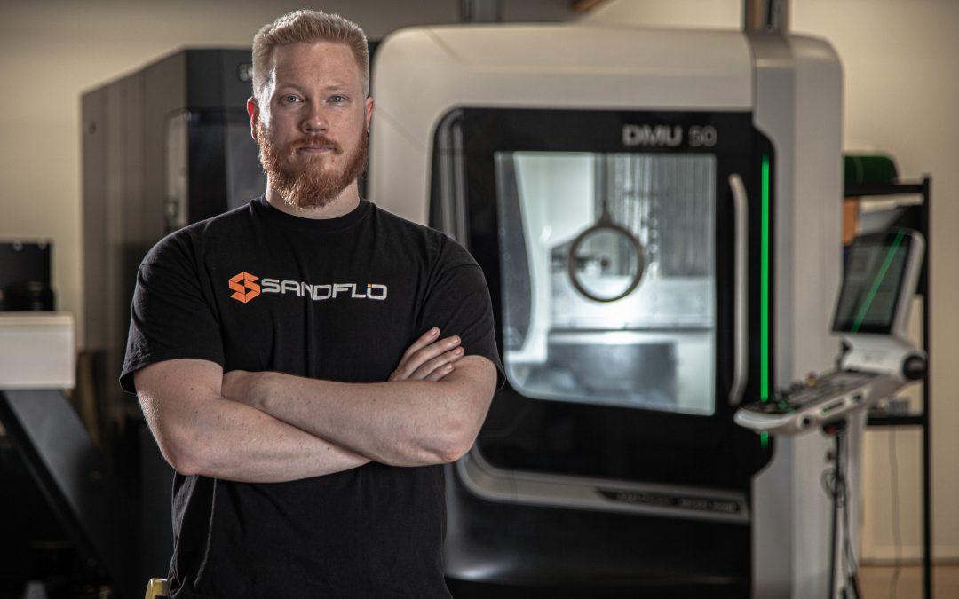Nya utmaningar inom produktion för Linus